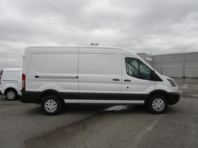 2017 Transit 350 Medium Roof, Cargo Van #F31377 - photo 21