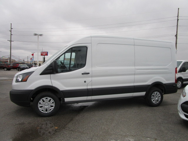 2017 Transit 350 Medium Roof, Cargo Van #F31377 - photo 22