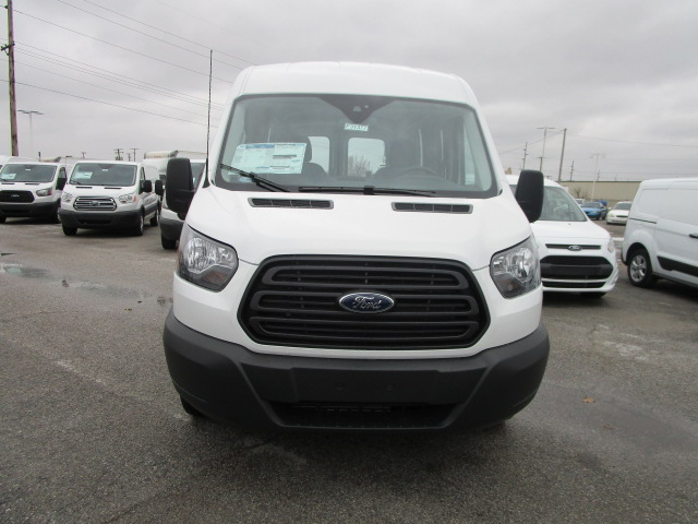 2017 Transit 350 Medium Roof, Cargo Van #F31377 - photo 23