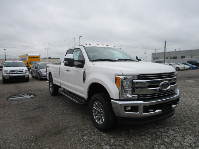 2017 F-250 Super Cab 4x4 Pickup #F31403 - photo 22