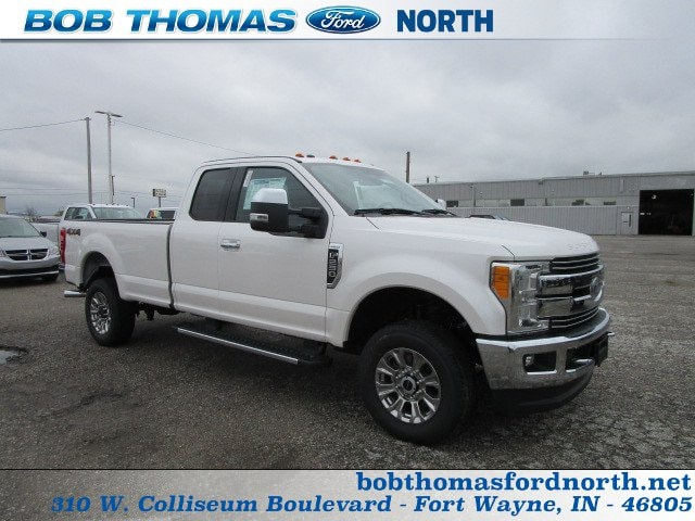 2017 F-250 Super Cab 4x4 Pickup #F31403 - photo 1
