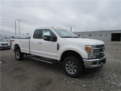 2017 F-250 Super Cab 4x4 Pickup #F31403 - photo 5