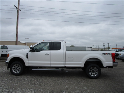 2017 F-250 Super Cab 4x4 Pickup #F31403 - photo 24