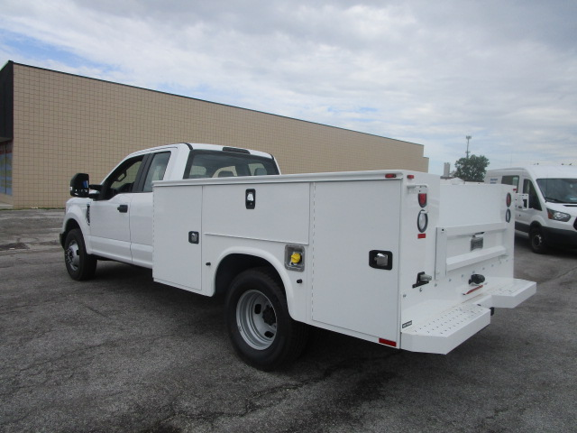 2017 F-350 Super Cab DRW, Knapheide Service Body #F31411 - photo 15