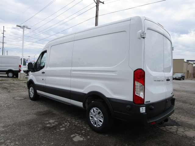 2017 Transit 250, Cargo Van #F31414 - photo 4