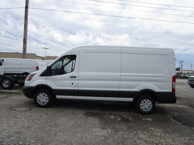 2017 Transit 250, Cargo Van #F31414 - photo 18