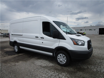 2017 Transit 250, Cargo Van #F31414 - photo 5