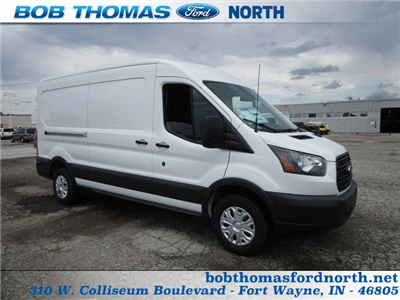 2017 Transit 250, Cargo Van #F31414 - photo 1