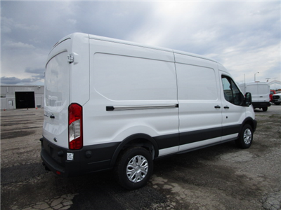 2017 Transit 250, Cargo Van #F31414 - photo 6