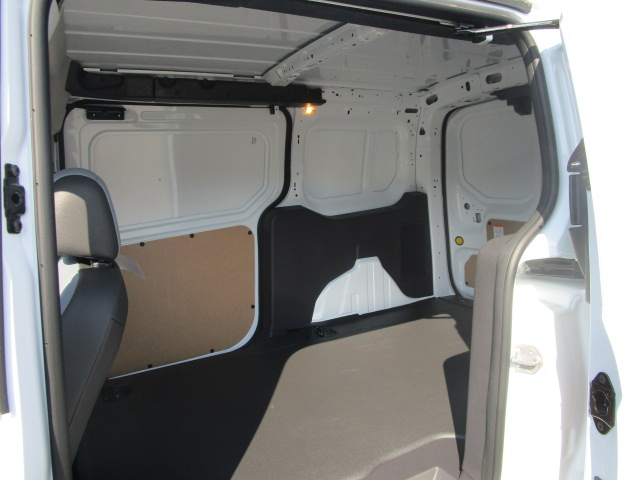 2017 Transit Connect Cargo Van #F31420 - photo 14