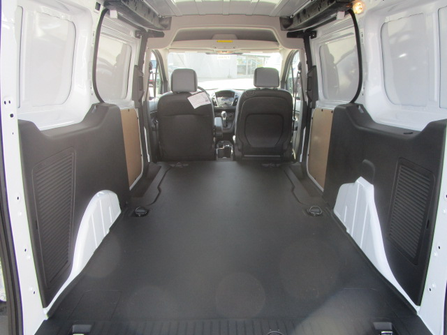 2017 Transit Connect Cargo Van #F31420 - photo 2