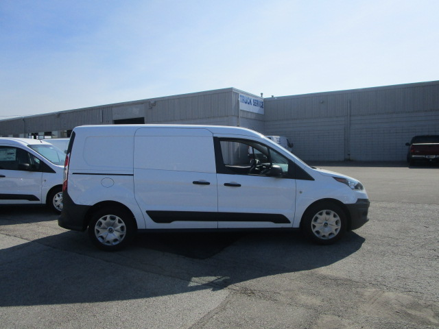 2017 Transit Connect Cargo Van #F31420 - photo 16