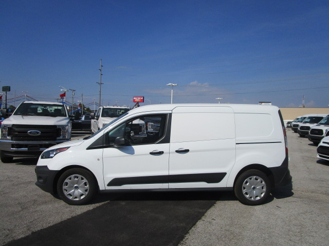 2017 Transit Connect Cargo Van #F31420 - photo 17