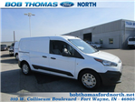 2017 Transit Connect Cargo Van #F31420 - photo 1