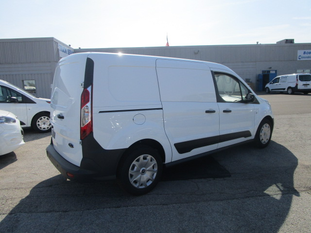 2017 Transit Connect, Cargo Van #F31425 - photo 15