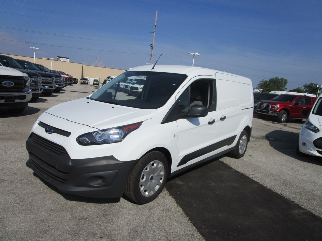 2017 Transit Connect Cargo Van #F31425 - photo 3