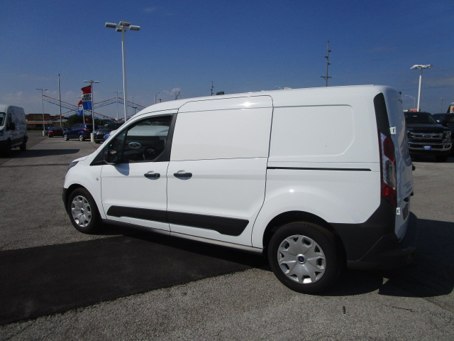 2017 Transit Connect, Cargo Van #F31425 - photo 5