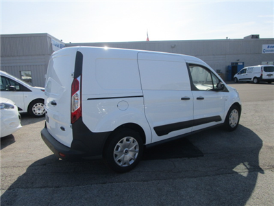 2017 Transit Connect Cargo Van #F31425 - photo 15