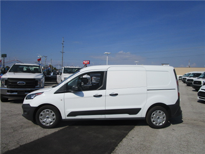 2017 Transit Connect Cargo Van #F31425 - photo 17