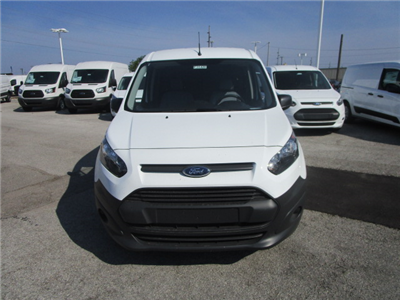 2017 Transit Connect Cargo Van #F31425 - photo 18