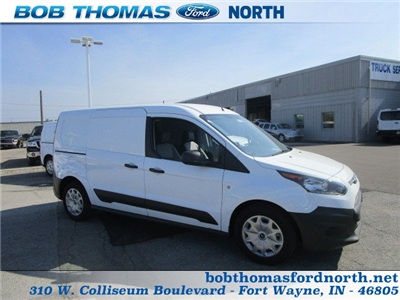 2017 Transit Connect, Cargo Van #F31425 - photo 1