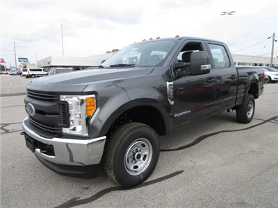 2017 F-250 Crew Cab 4x4 Pickup #F31444 - photo 3