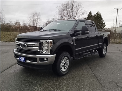 2018 F-350 Crew Cab 4x4, Pickup #F31463 - photo 3