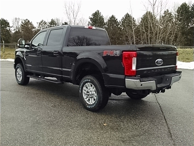2018 F-350 Crew Cab 4x4, Pickup #F31463 - photo 4