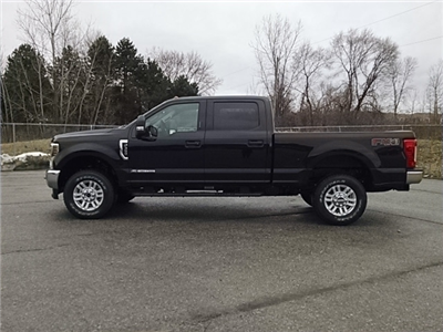 2018 F-350 Crew Cab 4x4, Pickup #F31463 - photo 15