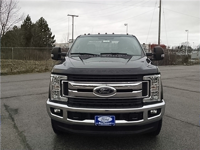 2018 F-350 Crew Cab 4x4, Pickup #F31463 - photo 6