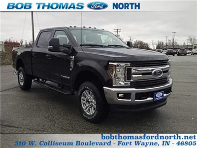 2018 F-350 Crew Cab 4x4, Pickup #F31463 - photo 1
