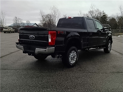 2018 F-350 Crew Cab 4x4, Pickup #F31463 - photo 2
