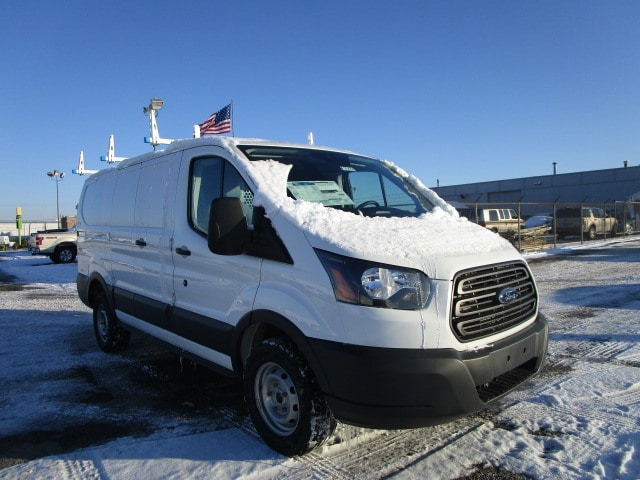 2018 Transit 250 Low Roof,  Adrian Steel Upfitted Cargo Van #F31472 - photo 3