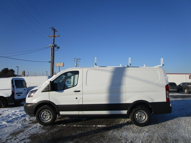 2018 Transit 250 Low Roof,  Adrian Steel Upfitted Cargo Van #F31472 - photo 16