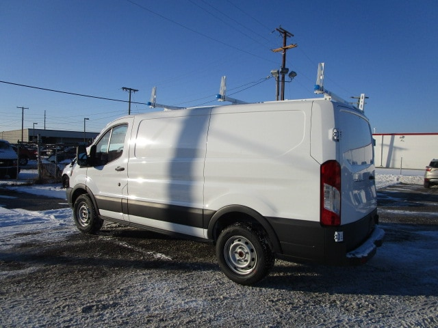2018 Transit 250 Low Roof,  Adrian Steel Upfitted Cargo Van #F31472 - photo 5