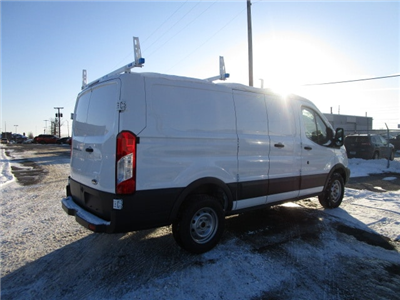 2018 Transit 250 Low Roof,  Adrian Steel Upfitted Cargo Van #F31472 - photo 14