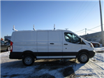 2018 Transit 250 Low Roof,  Adrian Steel Upfitted Cargo Van #F31472 - photo 15