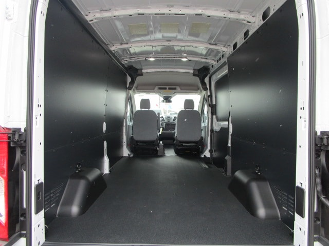 2018 Transit 250 Med Roof, Cargo Van #F31501 - photo 2