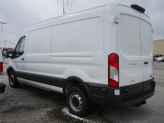 2018 Transit 250 Med Roof, Cargo Van #F31501 - photo 17