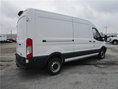 2018 Transit 250 Med Roof, Cargo Van #F31501 - photo 5