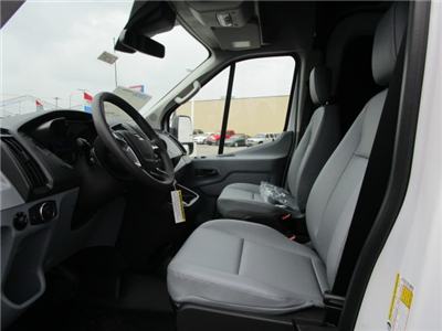 2018 Transit 250 Med Roof, Cargo Van #F31501 - photo 6