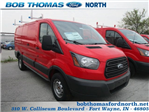 2018 Transit 250 Low Roof,  Adrian Steel Upfitted Cargo Van #F31524 - photo 1