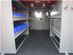 2018 Transit 250 Low Roof 4x2,  Adrian Steel Upfitted Cargo Van #F31524 - photo 1