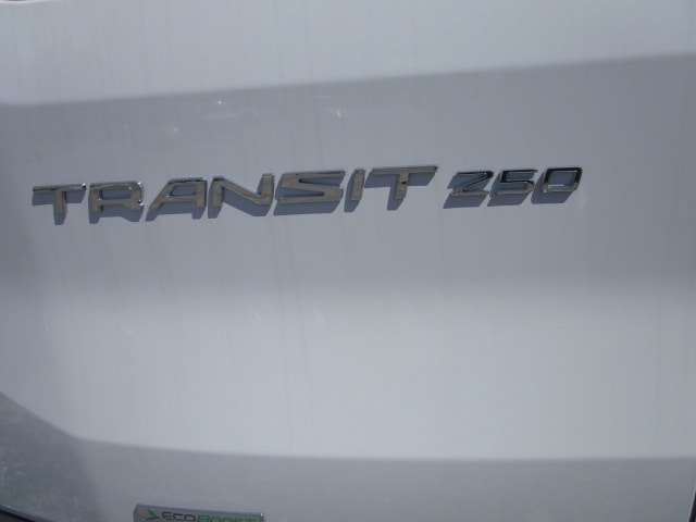 2018 Transit 250 Med Roof 4x2,  Empty Cargo Van #F31527 - photo 14
