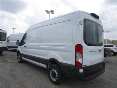 2018 Transit 250 Med Roof 4x2,  Empty Cargo Van #F31543 - photo 15