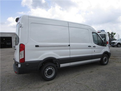 2018 Transit 250 Med Roof 4x2,  Empty Cargo Van #F31543 - photo 5