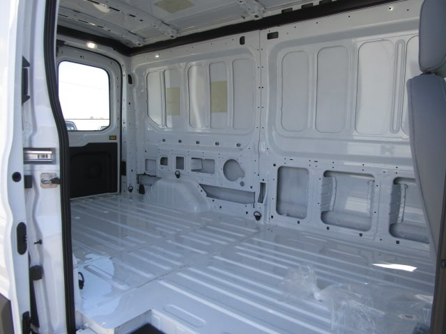 2018 Transit 250 Med Roof 4x2,  Empty Cargo Van #F31545 - photo 15
