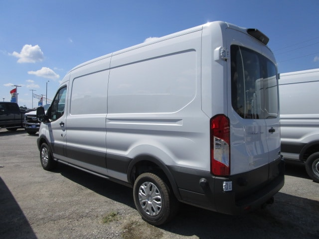 2018 Transit 250 Med Roof 4x2,  Empty Cargo Van #F31545 - photo 5
