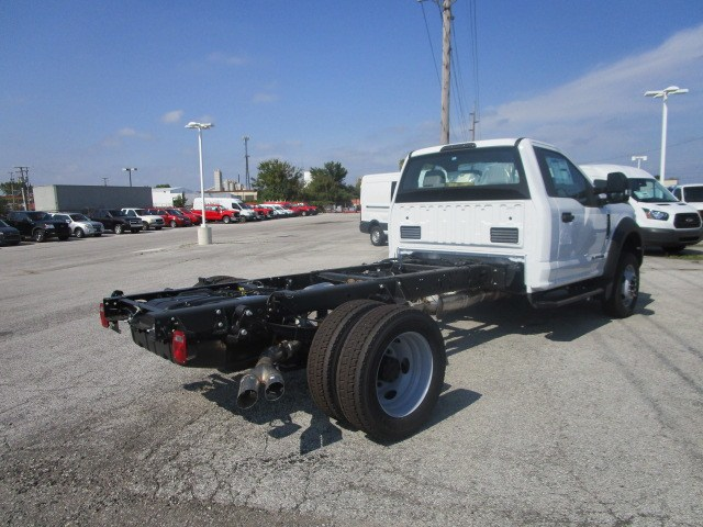 2019 F-550 Regular Cab DRW 4x2,  Cab Chassis #F31575 - photo 2