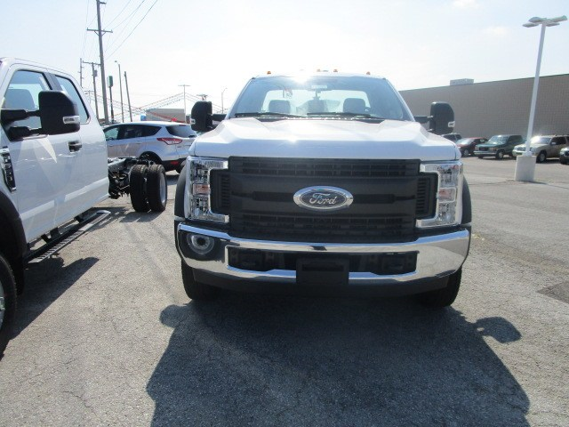 2019 F-550 Regular Cab DRW 4x2,  Cab Chassis #F31575 - photo 16